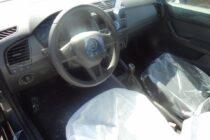 auto skoda fabia